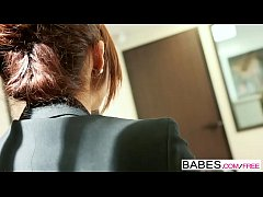 Babes - Office Obsession - Ryan...