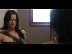 Clip sex Michelle Rodriguez in The Assignment 2016