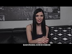 DadCrush - Hot Stepdaughter Learns...