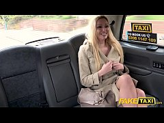 Fake Taxi Driver gets more than a flash from Am...