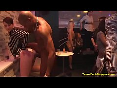 Genuine Wives And Girlfriends Caught Cheating With Strippers