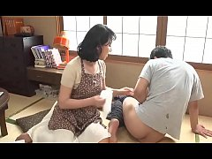 Japanese A Mother's Desire