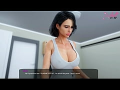 Milfy City - 69 with mother adult game