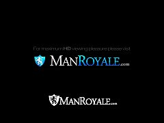 HD - ManRoyale Guy gets...