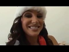 Lisa Ann as Santa Watch more at chatwithbitchez.ghost.io
