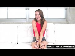 RealityKings - First Time Auditions - (Alex Dav...