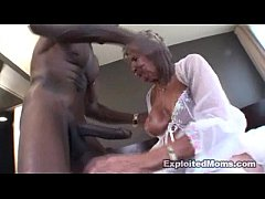 78yr old Hot Grandma gets fucked in the Ass in ...