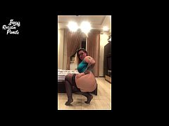 Best twerk BBW SSBBW ass clapping compilation v...