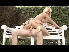 Private.com - Top Heavy Milf Tiffany Rousso Fuc...