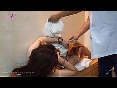 Clip sex Relaxing Muscle to Relieving Stress , cute sexy girl massage