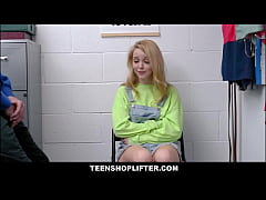 Cute Petite Blonde Teen Nikole Nash Boyfriend C...