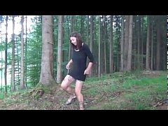 Slut Petra Picnic 2015, Free German Porn Video d8: