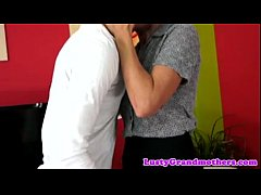 thumb mature beauty p  ounded after giving blowjob v iving blowjob v