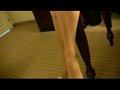Amatuer Milf Jerk Off instructions job intervie...