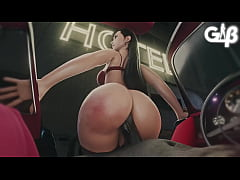 3D Hentai Music Compilation