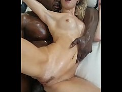 Super Interracial sex