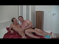 Horny Andy West gets his ass drilled hard by Lucky Smile720p fixed