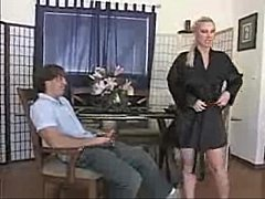 Housewife Devon Lee Fucked by Husband's Twin Br...
