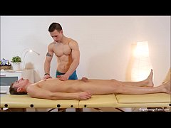 Gay Straight Seduction Massage Anal Fuck