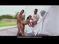 NARCOS X - Wild sex with uninhibited Latinas an...