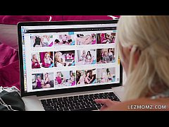 Mom, You're a hot MILF! - Kenna James and Londo...