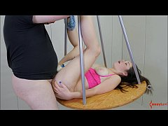 Teen Slave Anastasia Rose...