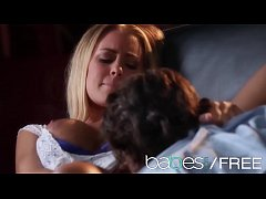 (Nicole Aniston, Xander Corvus) - sexy blonde teen gets pounded - BABES