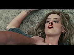 Amber Heard in Drive Angry 3D