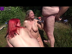 Mom and stepdaughter were dirty used by countle...