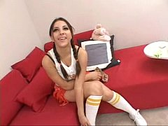 Karina Kay - Casting Couch...