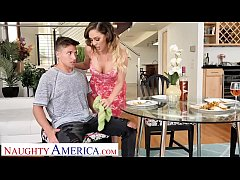 Naughty America - Cherie DeVille wants some you...