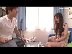 Yui Hatano fingers herself...