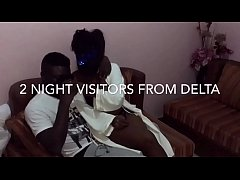 2 Night Visitors HD