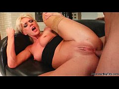 Busty MILFs Hardcore Fucking - MilfThing Video 01