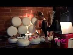 Euroslut's 18 Weeks Pregnant April 6, 2019 Live Show Replay (Full Video) [euroslut.club]