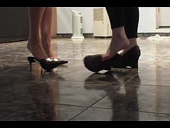 Preview Duo Shoeplay Chat