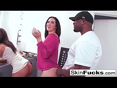 Skin Diamond And Jayden Jaymes Are Having Fun I...