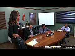 Brazzers - Big Tits at Work - (Tory Lane, Ramon...