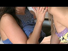 Lesbea - girlfriends get each other off