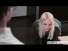 Babes - Office Obsession - Lutro...