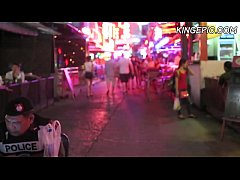 Bangkok Nightlife - Hot Thai...