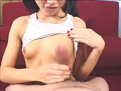 Micah Moore gets plowed by a hard cock POV