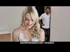 DaughterSwap - Horny Teen Girls Have Orgy With ...
