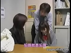 japanese mom and daughter - 1