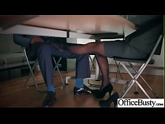 (Mea Melone) Hot Office Girl With Big Tits Love...