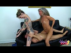 Clip sex She's Moving In! TRAILER (a taboo threesome)