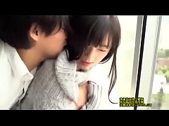 kute korea girl with boy friend full Video at nanairo.co