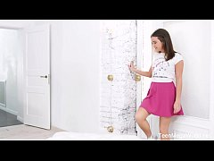TeenMegaWorld.net - Jenny Fer - Hard sex instead of a walk