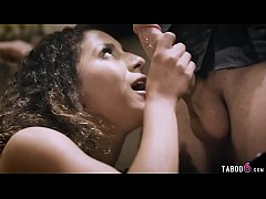 Married latina milf cheats during their anniversary
