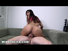 MIA KHALIFA - Cum Watch...